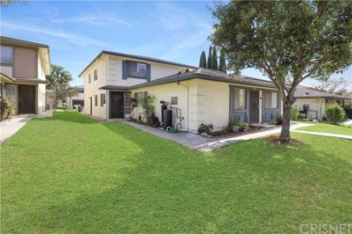 1170 Bryce Way, Ventura, CA 93003 - MLS#: SR18217536