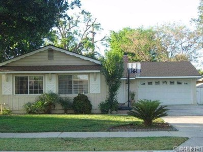 22841 Strathern Street, West Hills, CA 91304 - MLS#: SR18217555
