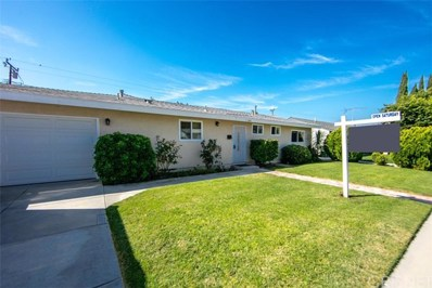 1662 Ahart Street, Simi Valley, CA 93065 - MLS#: SR18217579