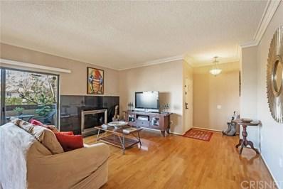 14348 Burbank Boulevard UNIT 1, Sherman Oaks, CA 91401 - MLS#: SR18217605