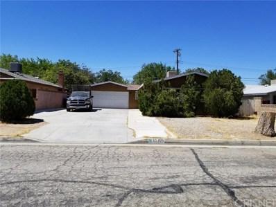 45409 Lorimer Avenue, Lancaster, CA 93534 - MLS#: SR18217645