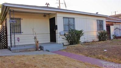 5909 Vineland Avenue, North Hollywood, CA 91601 - MLS#: SR18217649