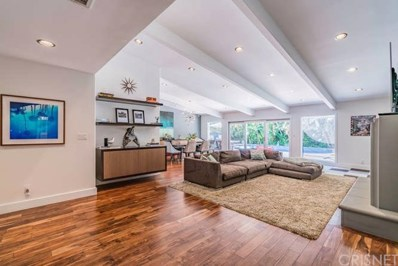 3759 Royal Woods Drive, Sherman Oaks, CA 91403 - MLS#: SR18217703