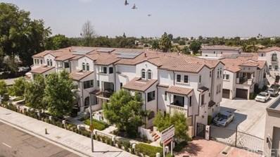 7009 Passons Boulevard, Pico Rivera, CA 90660 - MLS#: SR18217715