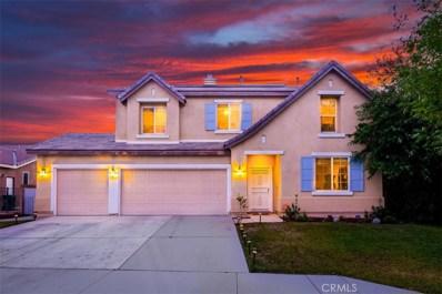 44667 W 31st Street, Lancaster, CA 93536 - MLS#: SR18217736