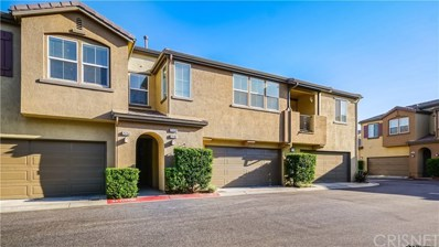 25162 Glasgow Drive, Stevenson Ranch, CA 91381 - MLS#: SR18217821