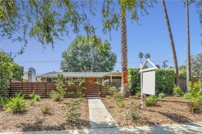 16242 Plummer Street, North Hills, CA 91343 - MLS#: SR18217896