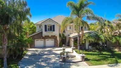 2523 Montecito Avenue, Westlake Village, CA 91362 - MLS#: SR18217959