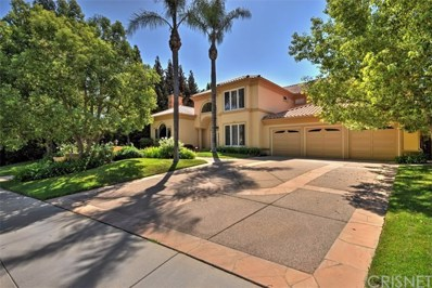 25852 Shady Grove Place, Calabasas, CA 91302 - MLS#: SR18218030