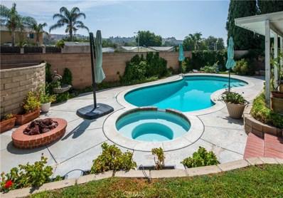 27502 Sycamore Creek Drive, Valencia, CA 91354 - MLS#: SR18218094