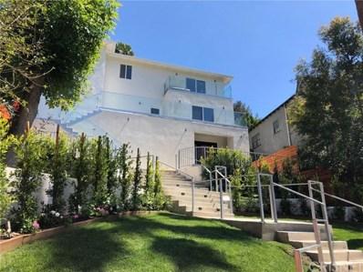 11268 Sunshine Terrace, Studio City, CA 91604 - MLS#: SR18218187