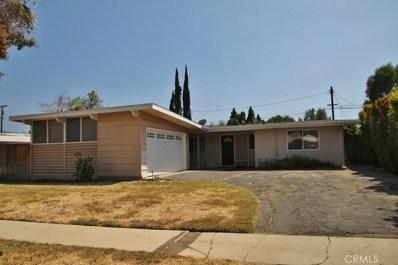 17056 Jersey Street, Granada Hills, CA 91344 - MLS#: SR18218217