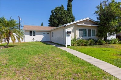 17157 San Fernando Mission Boulevard, Granada Hills, CA 91344 - MLS#: SR18218254