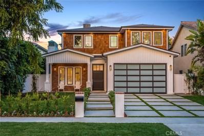 4308 Saint Clair Avenue, Studio City, CA 91604 - MLS#: SR18218263