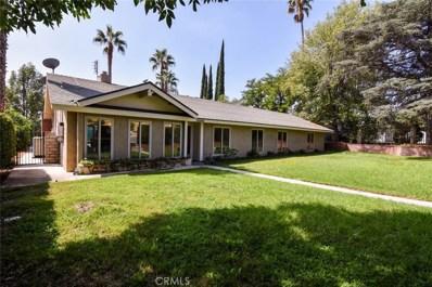 17560 Rinaldi Street, Granada Hills, CA 91344 - MLS#: SR18218350