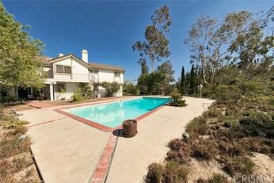 19943 Redwing Street, Woodland Hills, CA 91364 - MLS#: SR18218470