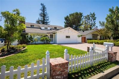 22528 Berdon Street, Woodland Hills, CA 91367 - MLS#: SR18218553