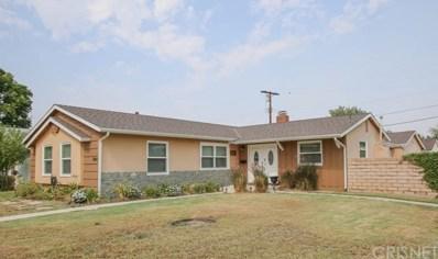 7400 Kentland Avenue, West Hills, CA 91307 - MLS#: SR18218570