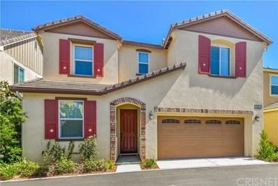 22054 Windham Way, Saugus, CA 91350 - MLS#: SR18218574