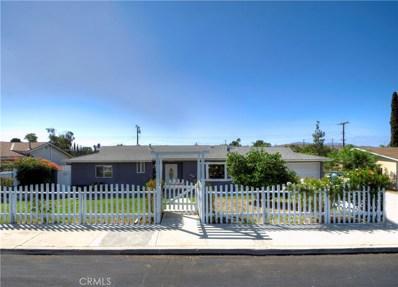 652 E Avenida De Las Flores, Thousand Oaks, CA 91360 - MLS#: SR18218654