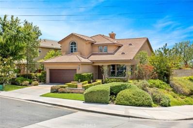 21648 Glen Canyon Place, Saugus, CA 91390 - MLS#: SR18218662