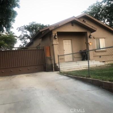 1923 La France Drive, Bakersfield, CA 93304 - MLS#: SR18218690
