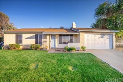 40012 176th Street E, Palmdale, CA 93591 - MLS#: SR18218708