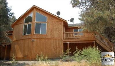 2213 Tirol Drive, Pine Mtn Club, CA 93225 - MLS#: SR18218725
