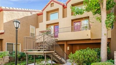 22707 Copper Hill Drive UNIT 27, Saugus, CA 91350 - MLS#: SR18218744