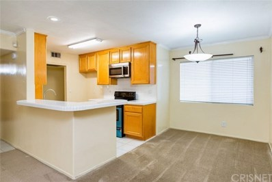 13543 Moorpark Street UNIT 2, Sherman Oaks, CA 91423 - MLS#: SR18218799