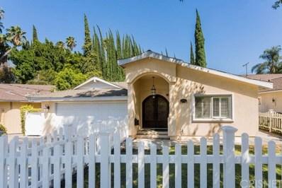4934 Swinton Avenue, Encino, CA 91436 - MLS#: SR18218805