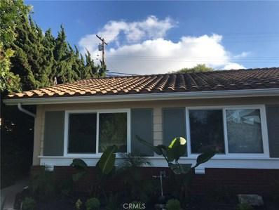 6730 Abbottswood Drive, Rancho Palos Verdes, CA 90275 - MLS#: SR18218882