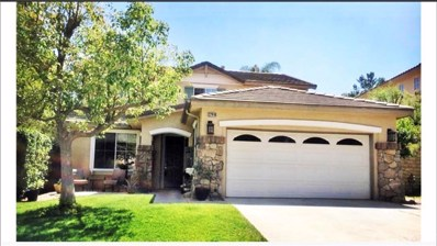 22910 Boxwood Lane, Saugus, CA 91390 - MLS#: SR18218986