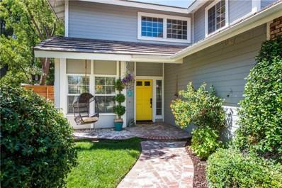 21744 Agajanian Lane, Saugus, CA 91350 - MLS#: SR18219100
