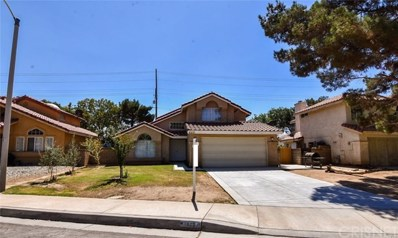 620 Tina Court, Lancaster, CA 93535 - MLS#: SR18219361