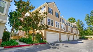 26849 Shorebreak Lane UNIT 37, Valencia, CA 91355 - MLS#: SR18219436