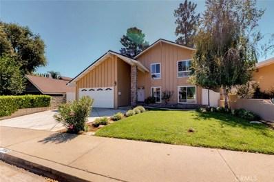 29342 Trailway Lane, Agoura Hills, CA 91301 - MLS#: SR18219495