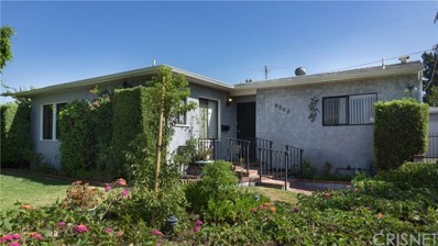 9000 Gullo Avenue, Arleta, CA 91331 - MLS#: SR18219497