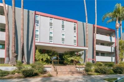 4915 Tyrone Avenue UNIT 121, Sherman Oaks, CA 91423 - MLS#: SR18219500