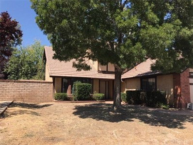 39543 Blackhawk Court, Palmdale, CA 93551 - MLS#: SR18219521