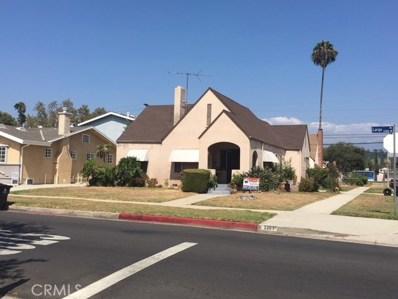 3301 Larga Avenue, Atwater Village, CA 90039 - MLS#: SR18219556