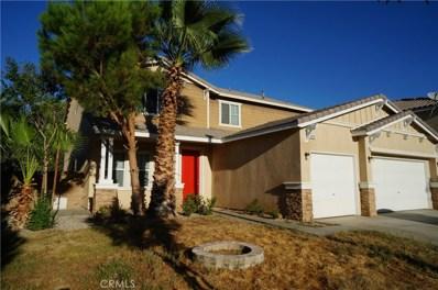 44247 Sunmist Court, Lancaster, CA 93535 - MLS#: SR18219631