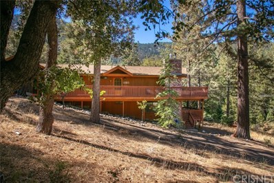 1412 Bernina Drive, Pine Mtn Club, CA 93222 - MLS#: SR18219635