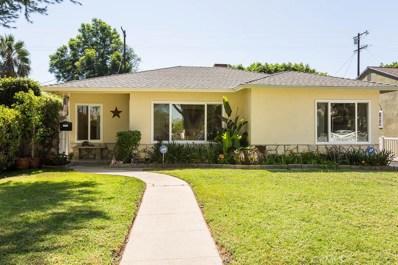 16554 Haynes Street, Lake Balboa, CA 91406 - MLS#: SR18219644