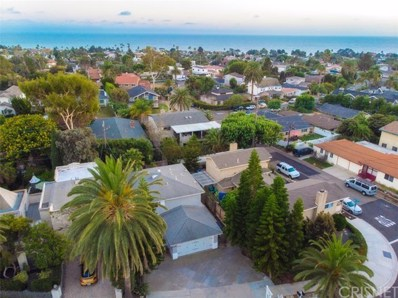 26982 Avenida Las Palmas, Dana Point, CA 92624 - MLS#: SR18219658