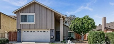11357 Bartee Avenue, Mission Hills (San Fernando), CA 91345 - MLS#: SR18219676