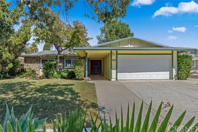 256 Kanan Road, Oak Park, CA 91377 - MLS#: SR18219730