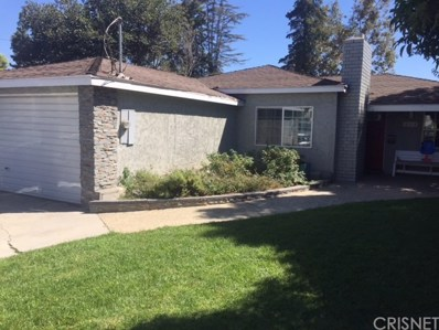 18318 Gresham Street, Northridge, CA 91325 - MLS#: SR18219736