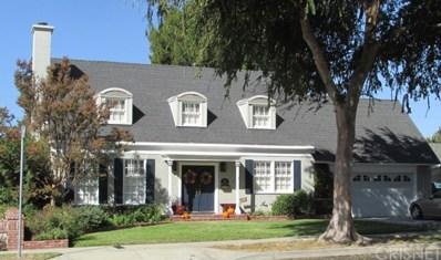 9653 Oakdale Avenue, Chatsworth, CA 91311 - MLS#: SR18219779