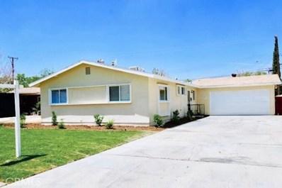 43833 Adler Avenue, Lancaster, CA 93534 - MLS#: SR18219793